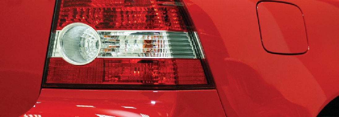Fixed Annual Fee - used car rear light